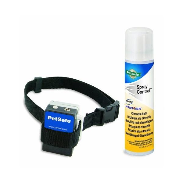 petsafe innotek sanftes anti bell spray halsband kein. Black Bedroom Furniture Sets. Home Design Ideas