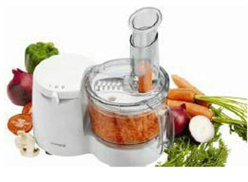 kenwood food processor instruction manual