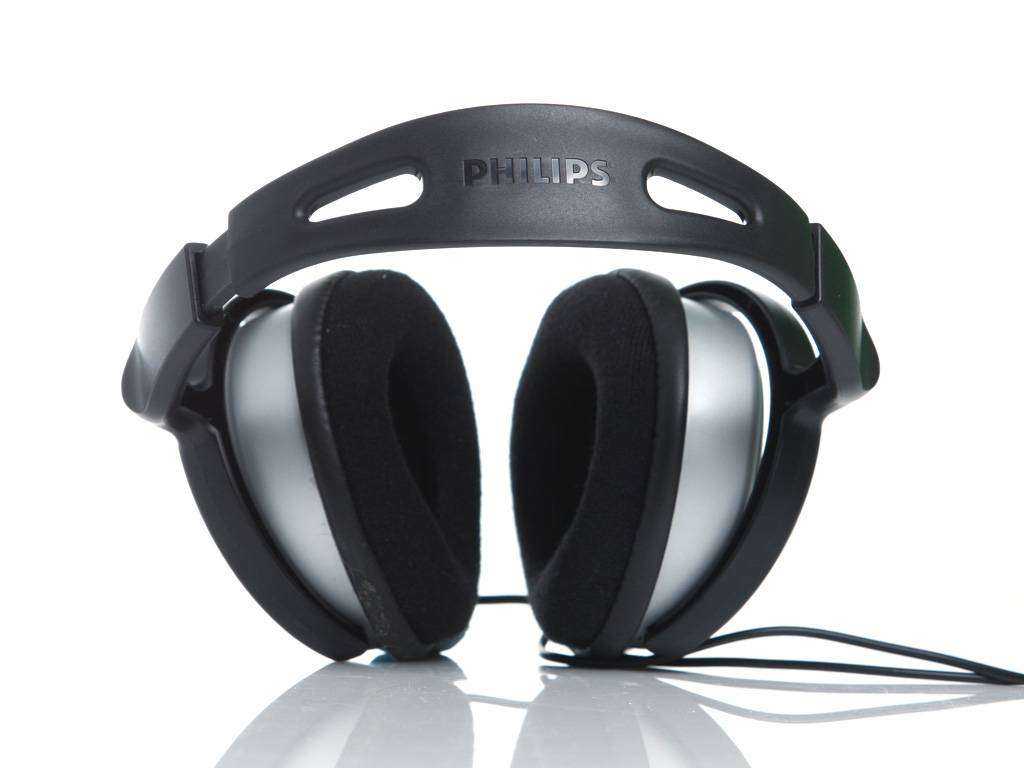 Philips shp2500 драйвера скачать