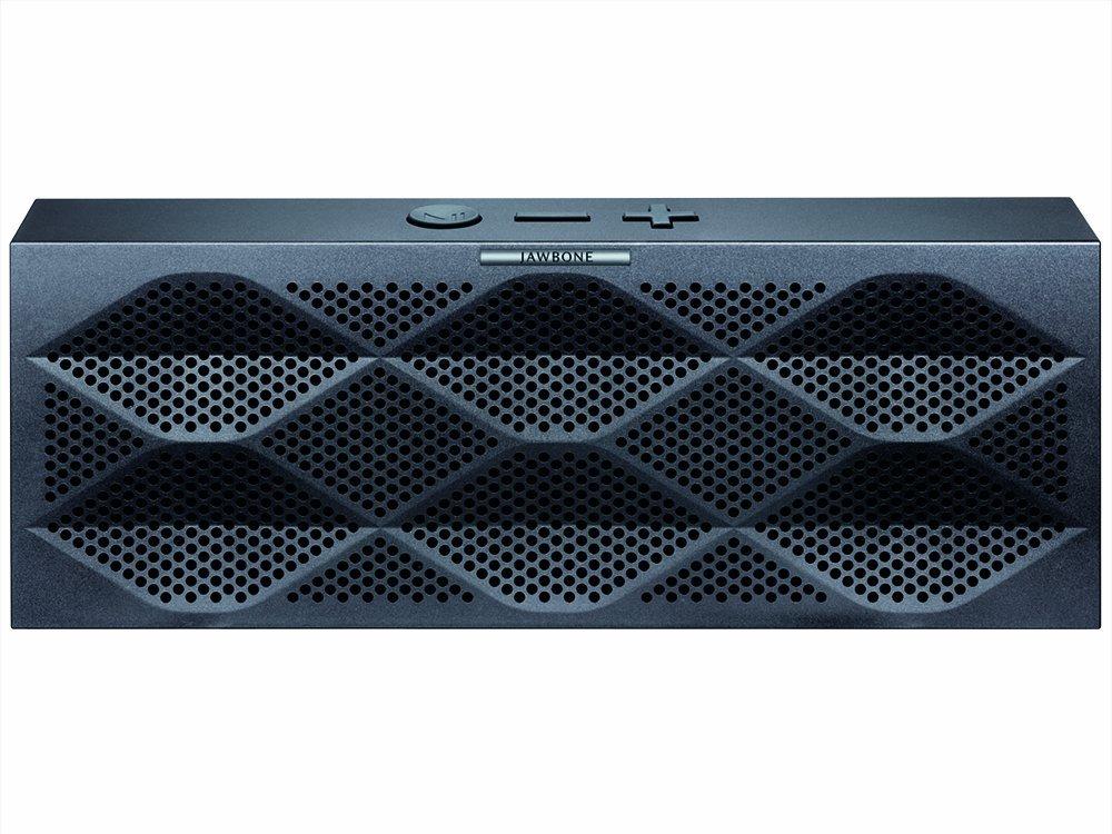 Details about Jawbone Mini JAMBOX Wireless Bluetooth Speaker -Graphite Facet